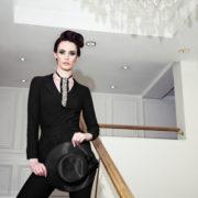 Gatsby Tie On Model