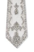 Bridal-Tie-Embellished