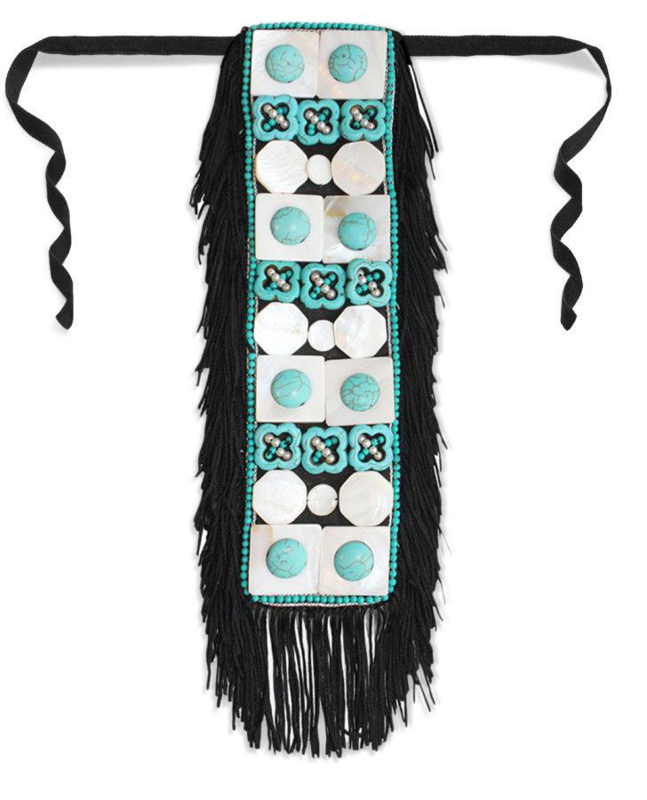 Moroccan-Tie