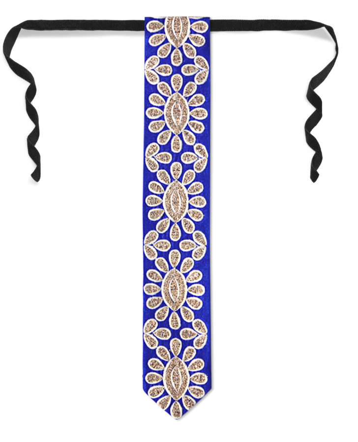 Royal-Blue-Tie-