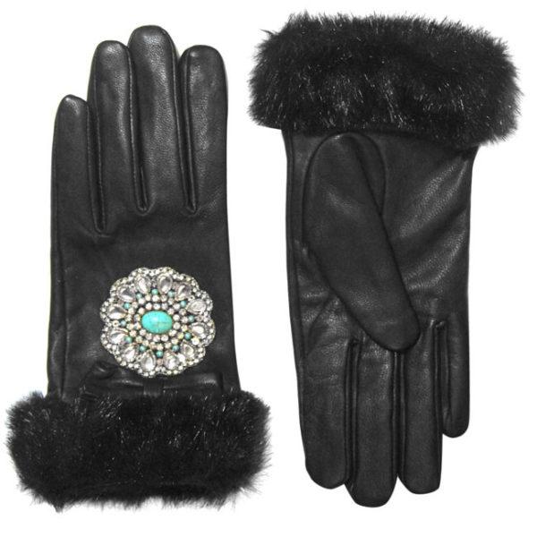 fashion-laether-gloves