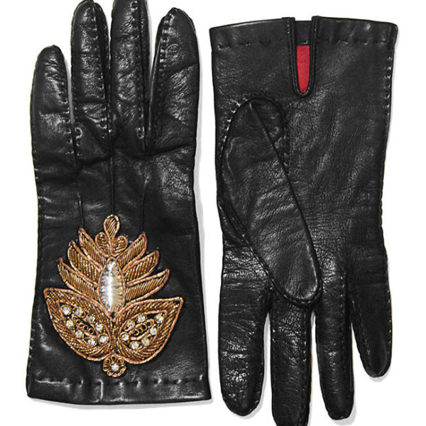 ladies-leather-gloves