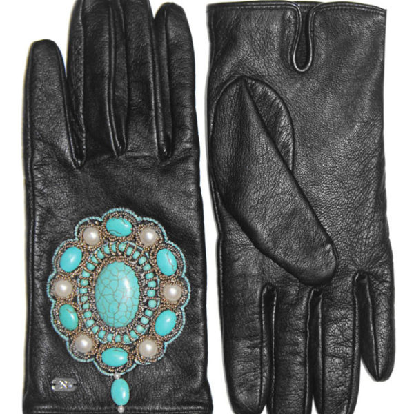 leather-ladies-glamour-glove
